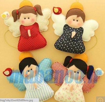 فرشته های کوچولو
