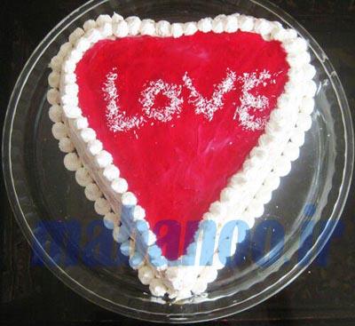 عکس ژله و کیک