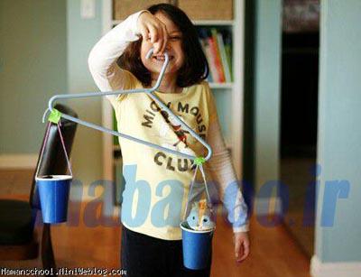 باز خلاقانه برای کودکان