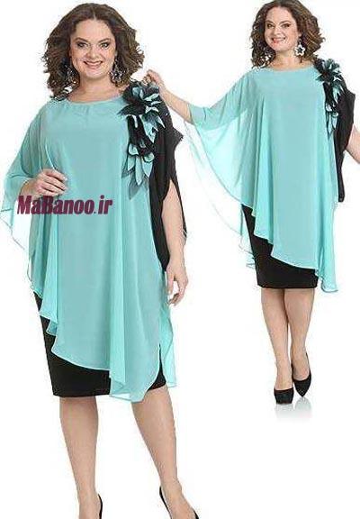 دوخت لباس بارداری  لباس