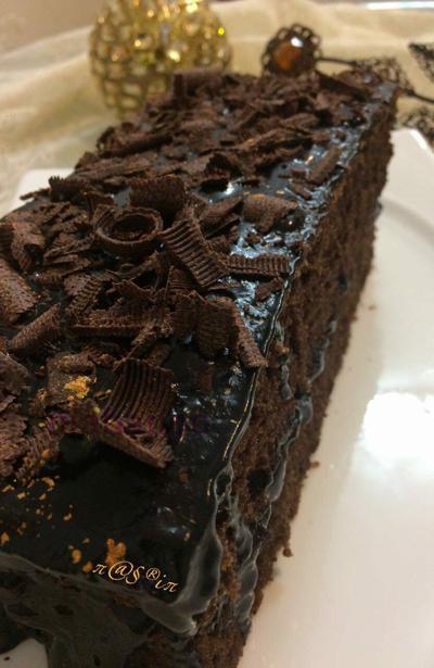 Image result for کیک زانت ایتالیایی